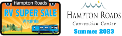 Summer RV Super Sale Mobile Logo